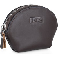 Bolsos Cartera Lois CLOUD Marron oscuro