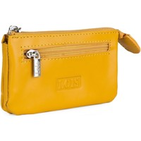 Bolsos Cartera Lois CLOUD Ocre