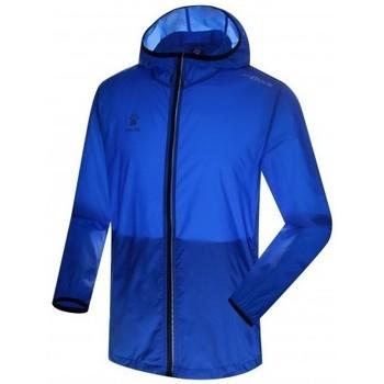 textil chaquetas de deporte Kelme CHUBASQUERO ROYAL