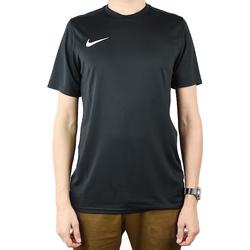 textil Hombre Tops y Camisetas Nike Park VII Tee BV6708-010