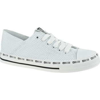 Zapatos Mujer Deportivas Moda Big Star Shoes FF274024