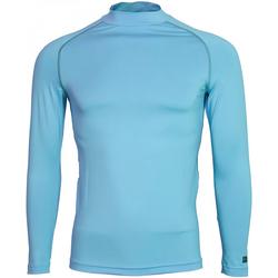 Ropa interior Hombre Camiseta interior Rhino RH001 Azul claro