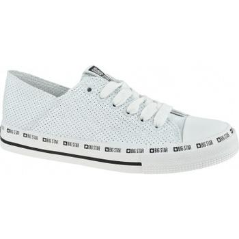 Zapatos Mujer Multideporte Big Star Shoes blanco