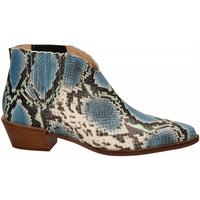 Zapatos Mujer Botines Lamica PATAGONIA corfu