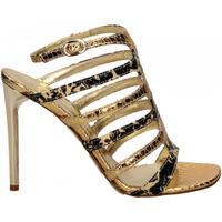 Zapatos Mujer Zapatos de tacón Ororo MURENA roccia