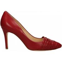 Zapatos Mujer Zapatos de tacón L'arianna SIVIGLIA rosso