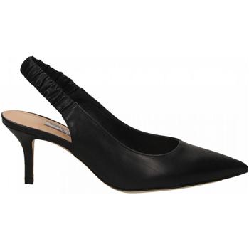 Zapatos Mujer Derbie Guglielmo Rotta VITELLO blu