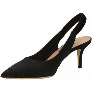 Guglielmo Rotta LUXURY/NAPPA nero - Zapatos Derbie Mujer 17520