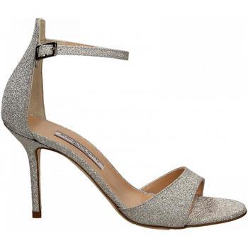 Zapatos Mujer Derbie Guglielmo Rotta LUXURY argento
