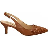 Zapatos Mujer Zapatos de tacón L'arianna SIVIGLIA cuoio