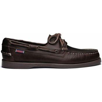 Zapatos Hombre Zapatos náuticos Sebago docksides portland 28