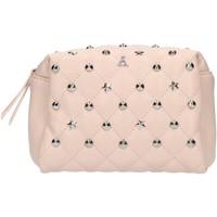 Bolsos Mujer Neceser Pash Bag 96THEAREBEL Rosa