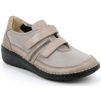 Zapatos Mujer Zapatillas bajas Grunland DSG-SC5403 TORTORA