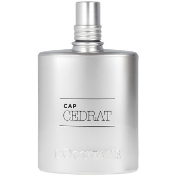 Belleza Hombre Agua de Colonia L'occitane Cap Cedrat Edt Vaporizador  75 ml