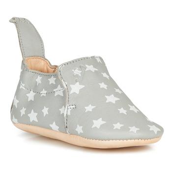 Zapatos Niños Pantuflas Easy Peasy BLUMOO Gris