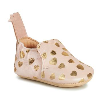Zapatos Niños Pantuflas Easy Peasy BLUMOO Rosa