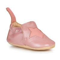 Zapatos Niños Pantuflas Easy Peasy BLUMOO ETOILE Rosa