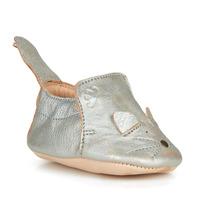 Zapatos Niños Pantuflas Easy Peasy BLUMOO CHAT Gris