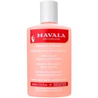 Belleza Mujer Quita esmalte Mavala Quitaesmalte Rosa Sin Acetona  100 ml