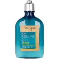 Belleza Hombre Productos baño L'occitane Cap Cedrat Gel De Ducha  250 ml