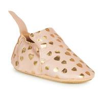 Zapatos Niños Pantuflas Easy Peasy BLUBLU Rosa