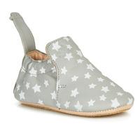 Zapatos Niños Pantuflas Easy Peasy BLUBLU Gris