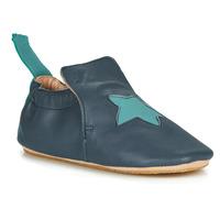 Zapatos Niños Pantuflas Easy Peasy BLUBLU ETOILE Azul