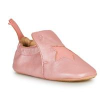 Zapatos Niños Pantuflas Easy Peasy BLUBLU ETOILE Rosa
