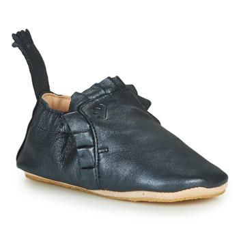 Zapatos Niños Pantuflas Easy Peasy BLUBLU FROUFROU Azul