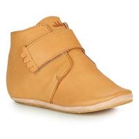 Zapatos Niños Pantuflas Easy Peasy KINY UNI Cognac
