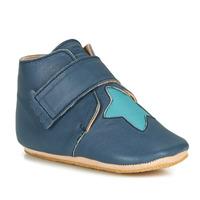 Zapatos Niños Pantuflas Easy Peasy KINY ETOILE Azul
