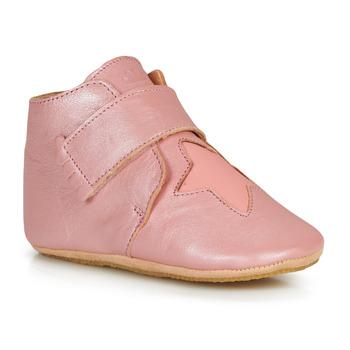 Zapatos Niños Pantuflas Easy Peasy KINY ETOILE Rosa