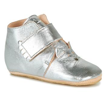 Zapatos Niños Pantuflas Easy Peasy KINY CHAT Plata