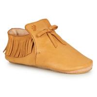 Zapatos Niños Pantuflas Easy Peasy MEXIBLU Cognac