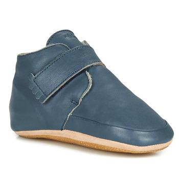 Zapatos Niños Pantuflas Easy Peasy WINTERBLUE Azul