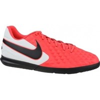 Zapatos Hombre Sport Indoor Nike Tiempo Legend 8 Club IC rojo