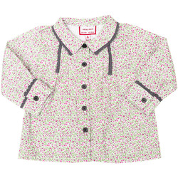 textil Niña camisas manga larga Neck And Neck Camisa manga larga Neck & Neck Multicolor