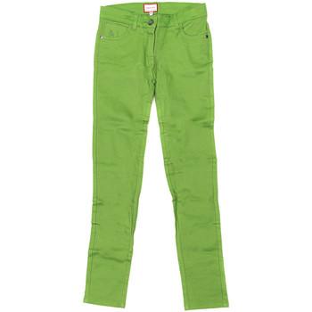 textil Niño Pantalones con 5 bolsillos Neck And Neck Pantalón Neck & Neck Verde