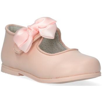 Zapatos Niña Zapatillas bajas Bubble 48145 rosa