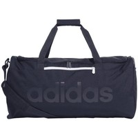 Bolsos Bolsos adidas Originals Linear Core Duffel Bag Negro