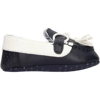 Zapatos Niño Mocasín Chicco - Obrey blu 63101-800 BLU