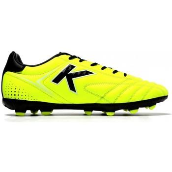 Zapatos Fútbol Kelme NEW MILENIA AMARILLO NEON