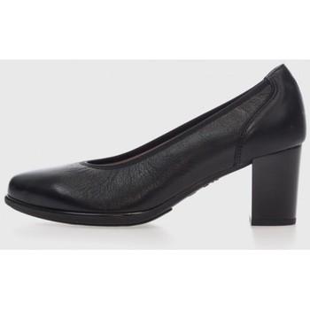 Zapatos Mujer Zapatos de tacón Pitillos 6056 Negro