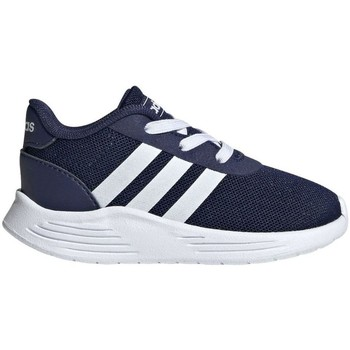 Zapatos Niños Zapatillas bajas adidas Originals Lite Racer 20 I Azul marino