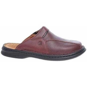 Zapatos Hombre Zuecos (Clogs) Josef Seibel Pantoletten Marrón