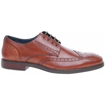 Zapatos Hombre Derbie Josef Seibel 42205786370 Marrón