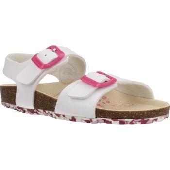 Zapatos Niña Sandalias Garvalin 202663 Blanco