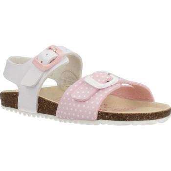 Zapatos Niña Sandalias Garvalin 202665 Blanco