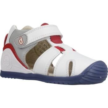 Zapatos Niño Sandalias Biomecanics 202149 Blanco