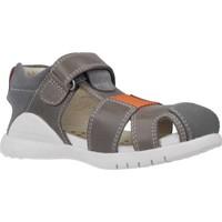 Zapatos Niño Sandalias Biomecanics 202186 Gris